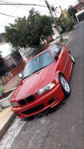 Vendo BMW E46 330ci sportive pack M