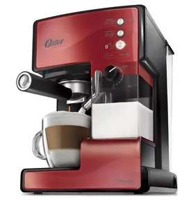 Cafetera Prima Late 1 Oster