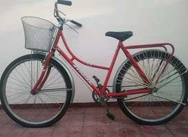 "Bicicleta Tomaselli Rodado 26"""