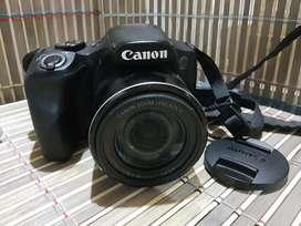 Cámara CANON SX520 HS Power Shorts Full HD 42x Optical Zoom