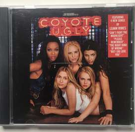Coyote Ugly Soundtrack Cd