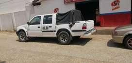 Chevrolet luv TFR 2003 servicio publico soa hata marzotec hasta julio