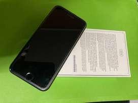 iPhone 7 usado libre operador y iCloud