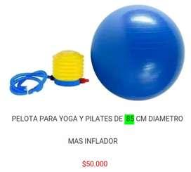 Pelota yoga balon pilates