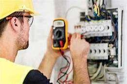 electricista con experiencia a domicilio