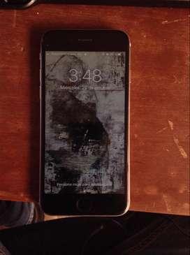 vendo iphone 6 32gb con ipad mini 1 16 gb NEGOCIABLES