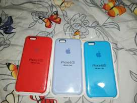 Se Vende Silicone Case iPhone 6