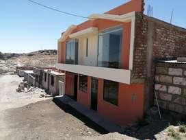 Vendo Casa Asoc. Villa Ecológica A. S. a