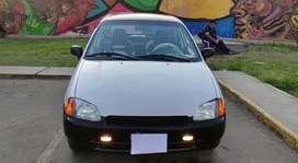 Toyota Hatchback
