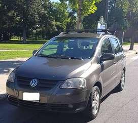 Volkswagen Suran 1.6 highline 2008 solo venta