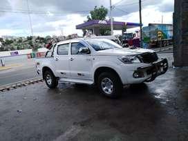 Camioneta Hilulx  4x4