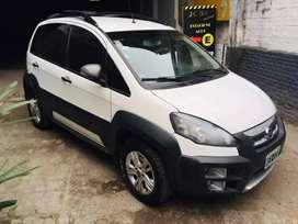 Vendo/Permuto Fiat Idea Adventure 2011 Impecable
