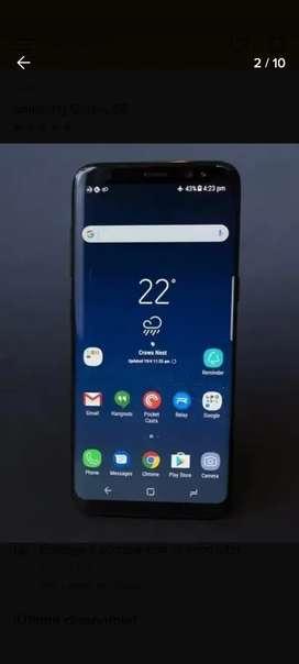Galaxy Samsung  S8
