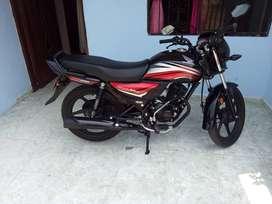 Vendo moto nueva modelo 2020 dream neo nueva papeles al Dia precio negociable