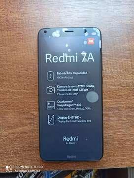 celular Redmi A7