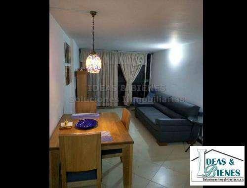 Apartamento En Venta Medellín Sector Velodromo: Código 878098 0