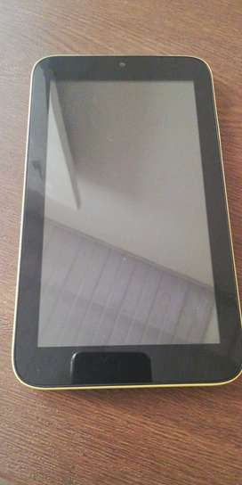 Vendo Tablet Alcatel One Touch