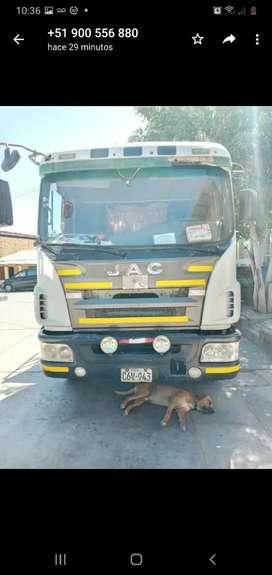 Vendo camion jac no volvo no iveco no hino no mercedes no isuzu no scania