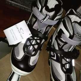 en venta patines semiprofesionales Canariam