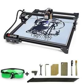 Máquina Cortadora, Grabado Láser 20w Ortur Laser Master 2
