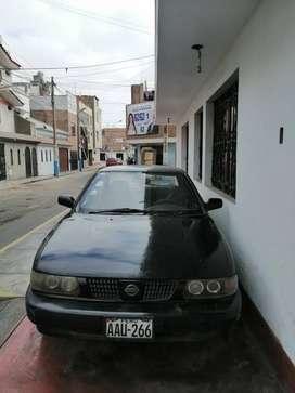 Nissan 1990- 450.000km