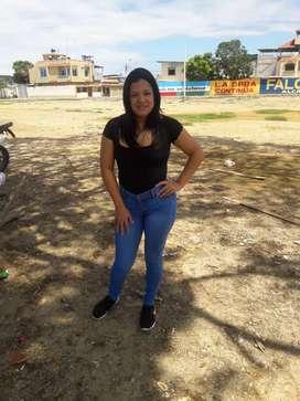 Busco empleo soy venezolana