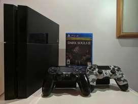 Sony Playstaytion 4 PS4 en perfectas condiciones