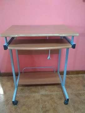 Mesa para PC e Impresora