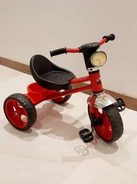 Triciclo Cars CALI