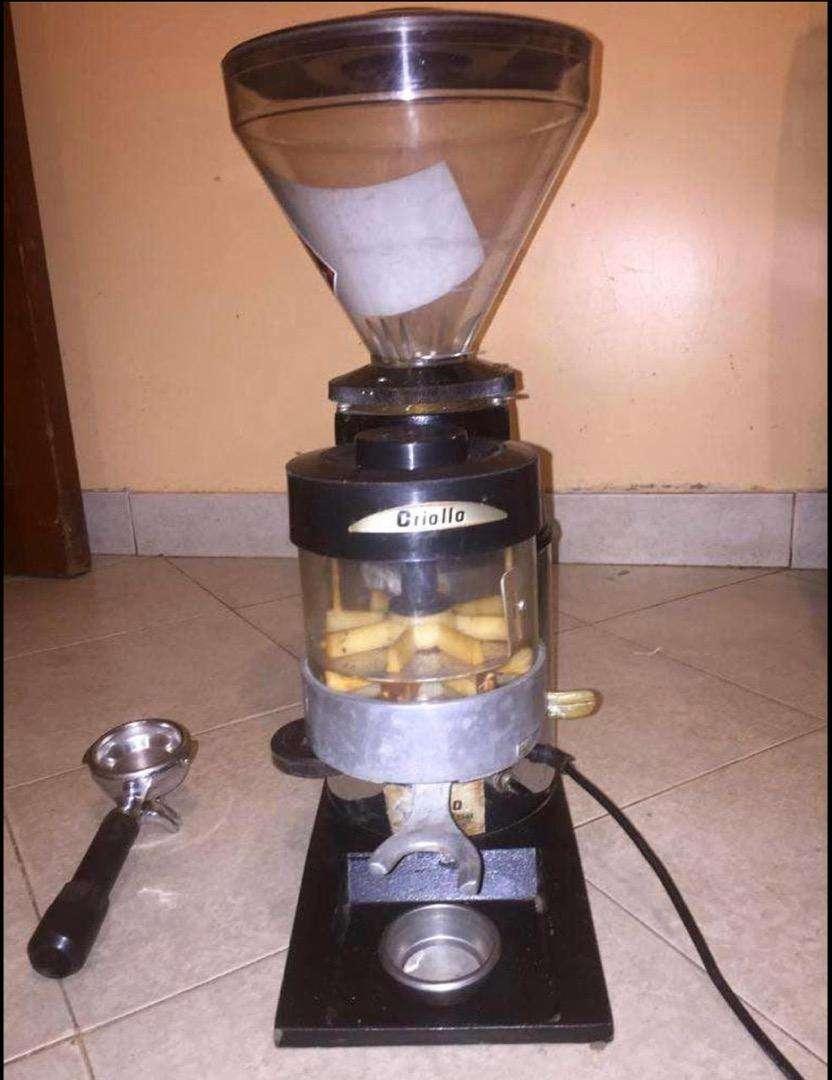 Molinocafe Criollo para bar Impecable 0
