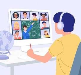 Clases virtuales con profesor nativo en cuenca