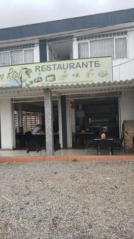RESTAURANTE ACREDITADO cel 3204270032