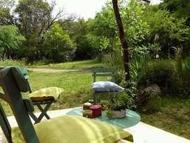 Escucho Oferta1,2has Con Mejoras Camping/cabañas Zona Merlo Sl