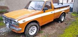 Camioneta Toyota para Coleccionistas