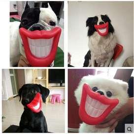 Chupones Juguetes para Perros Mascotas