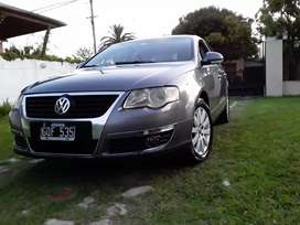 Passat TDI luxury 2007 dsg