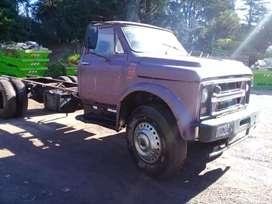 Camion c60