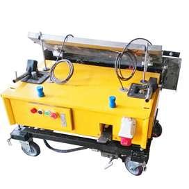 Maquina Pañetadora y/o Estuco Automática. Nueva