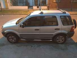 ford ecosport 2004 en quilmes buenos aires