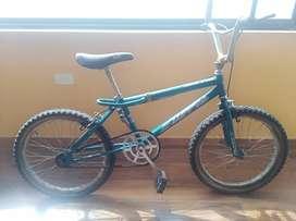Bicicletas de niños
