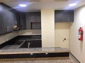 Las Casas, departamento, 82 m2, 2 habitaciones, 2 baños, 2 parqueadero