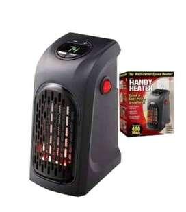 Calentador Ambiente Portátil Handy Heater