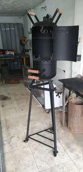 Se vende hermoso asador