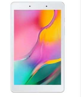 """Tablet Samsung Galaxy Tab A 8"""" Wi-Fi 2GB 32GB Android 9 Silver"""