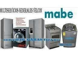 REPARACION DE NEVERAS MABE EN GIRARDOT 3168255821