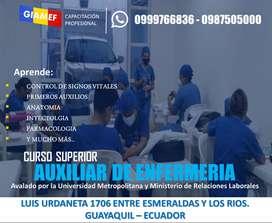 CENTRO DE FORMACIÓN DE PROFESIONALES EN ÁREA DE LA SALUD