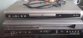 DVDs para reparar o respuestos