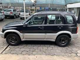 Gran vitara 5 puertas 2001