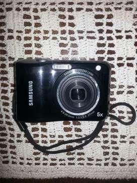 Camara de Foto Samsung 5x