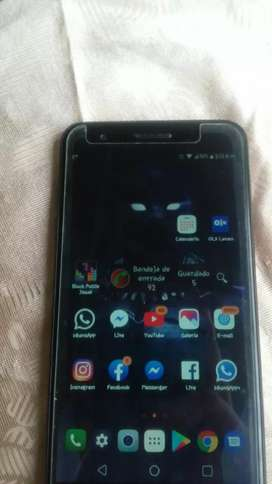 Vendo celular LG K11 plus